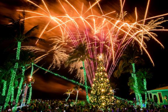tween waters tree lighting celebration