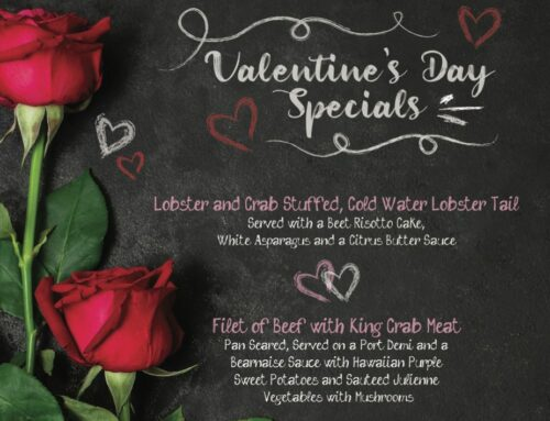 Celebrate Valentine's Day on Captiva Island