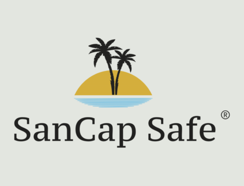 Staying SanCap Safe at Old Captiva House