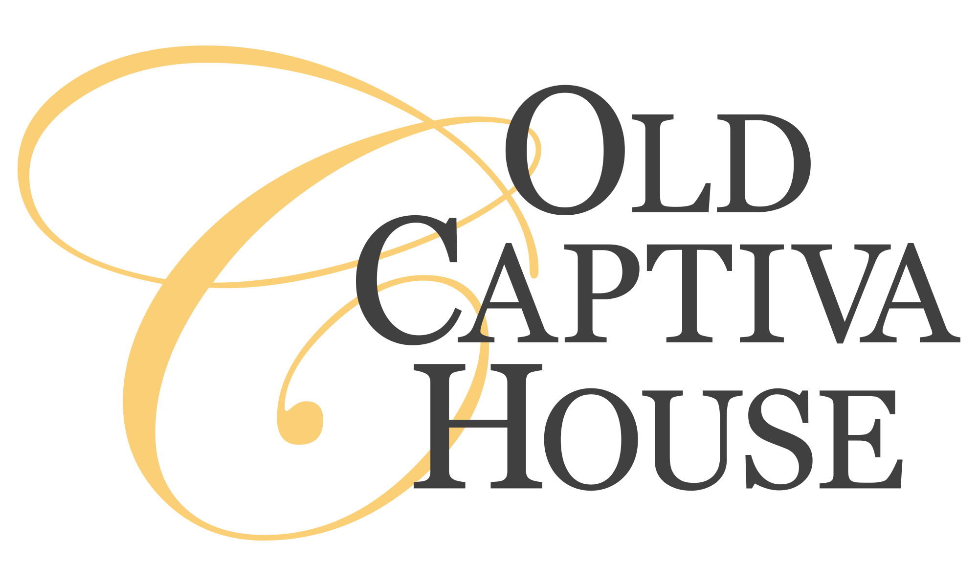 Captiva House New Florida Cuisine Logo